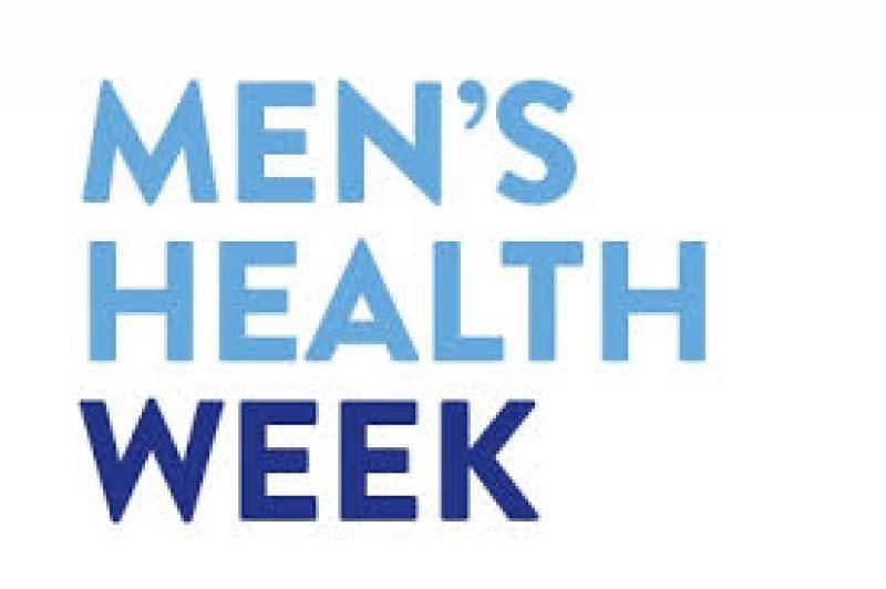 هفته جهانی سلامت مردان { 14 تا 20 ژوئن} - خرداد 99