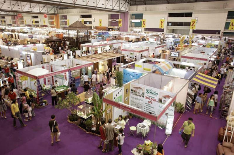 نمایشگاه بسته بندی (propak asia 2020) بانکوک خرداد 99