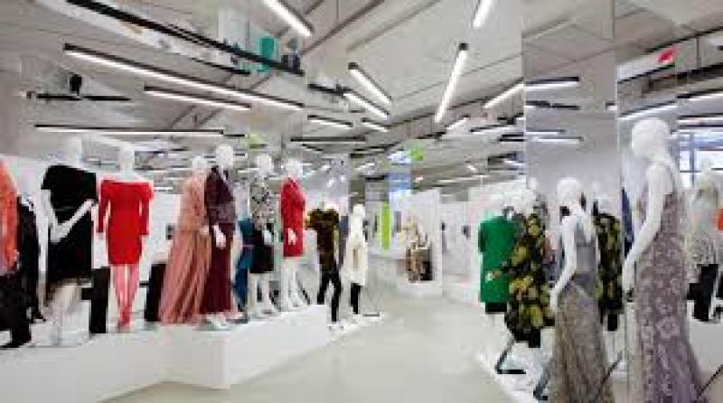 نمایشگاه پارچه و لباس مونیخ ؛آلمان 2020 - شهریور 99
