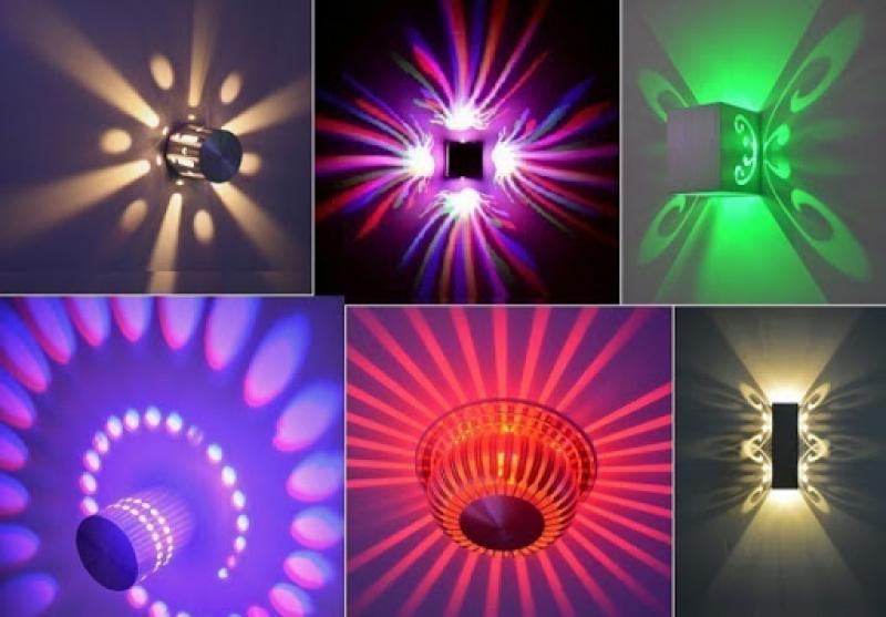 نمایشگاه روشنایی ، نورپردازی و چراغهای تزئینی ؛شیراز - تیر 99