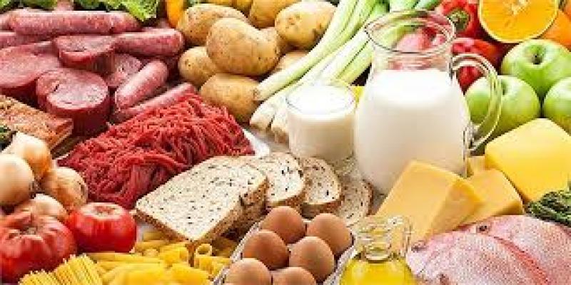 نمایشگاه صنایع غذایی؛شیر و لبنیات؛ماشین آلات و صنایع وابسته؛مشهد - مرداد 99