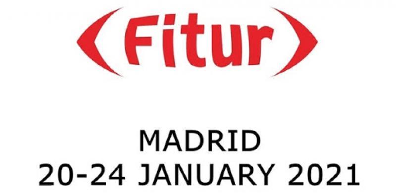 نمایشگاه گردشگری فیتور 2021 اسپانیا بهمن 99