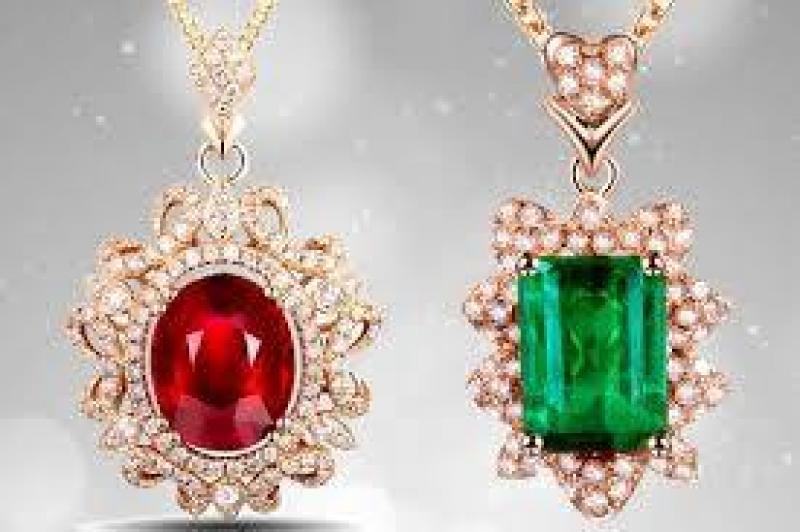 نمایشگاه بین المللی فلزات گرانبها، طلا، جواهرات، نقره، سنگ های قیمتی، ساعت و بدلیجات تبریز 99