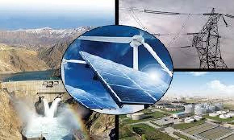 نمایشگاه بین المللی صنعت برق و مخابرات و آب و فاضلاب (انرژی) ایران تبریز 99