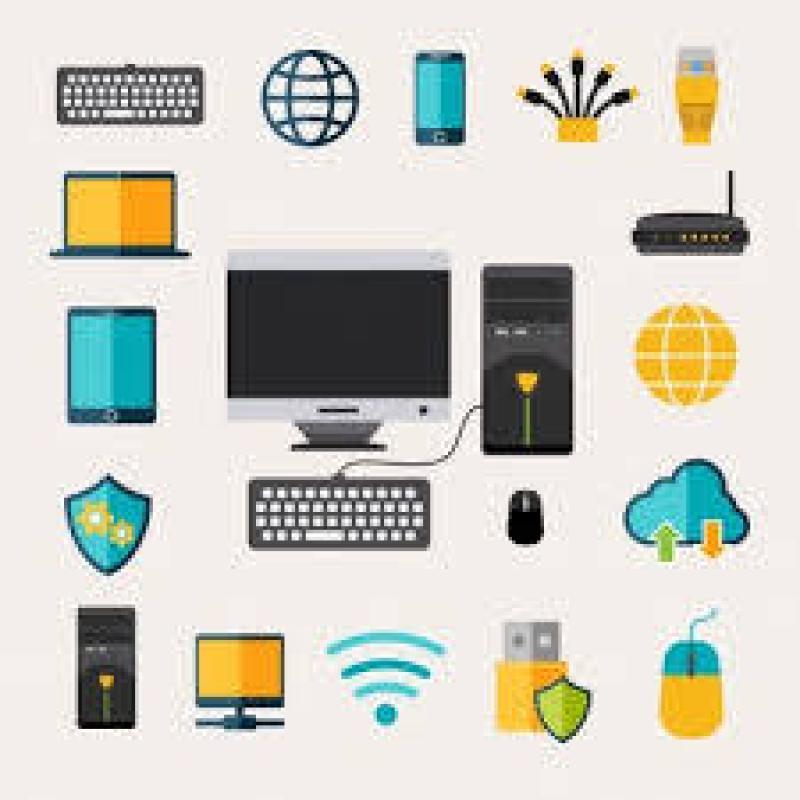 نمایشگاه بین المللی کامپیوتر، الکترونیک، تجارت الکترونیکی، تجهیزات ایمنی و موبایل تبریز 99