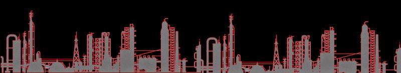 نمایشگاه ساخت داخل نفت گاز و پتروشیمی بازار تکنولوژی و نوآوری پارس جنوبی عسلویه آذر 99