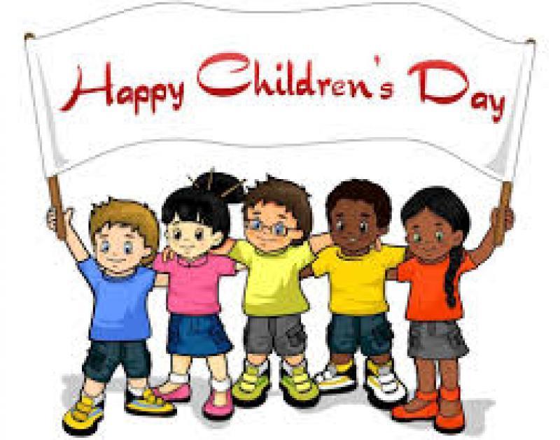 روز جهانی کودک [ 20 November ] آبان 99
