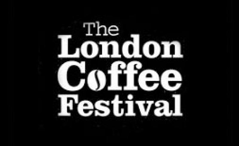فستیوال قهوه لندن 1400