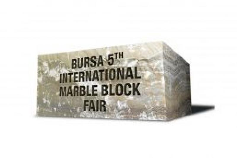 نمایشگاه سنگ مرمر بورسا 99