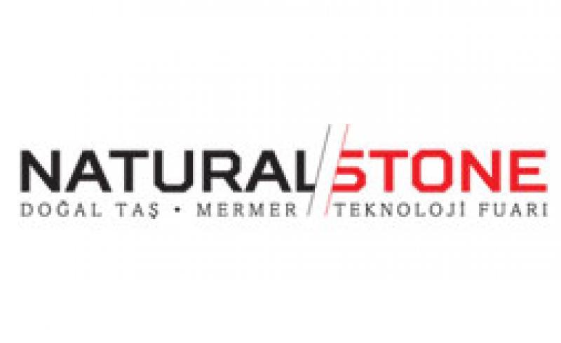نمایشگاه سنگ طبیعی استانبول 2020
