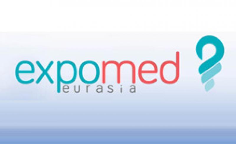 نمایشگاه تجهیزات پزشکی و آزمایشگاهی استانبول (Expomed Eurasia) 99