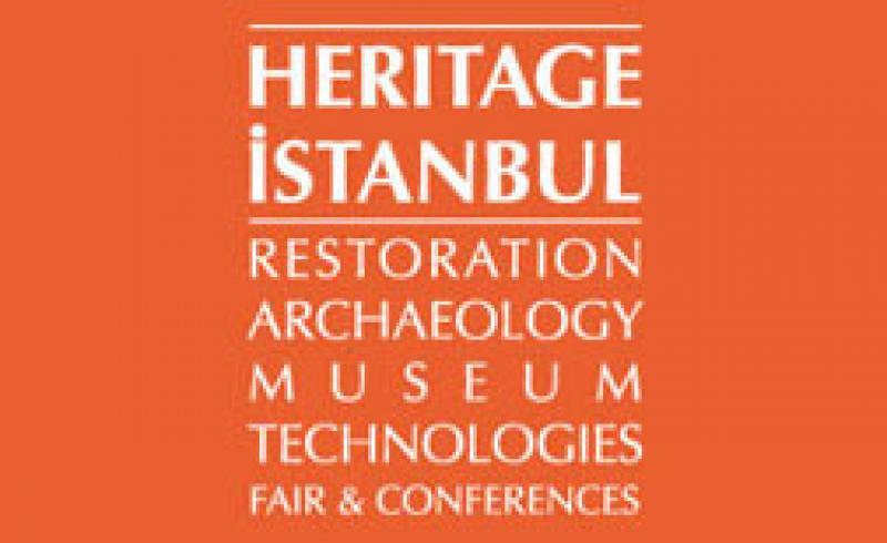 نمایشگاه و همایش میراث فرهنگی از گذشته به آینده (Expo Heritage)  استانبول 2020