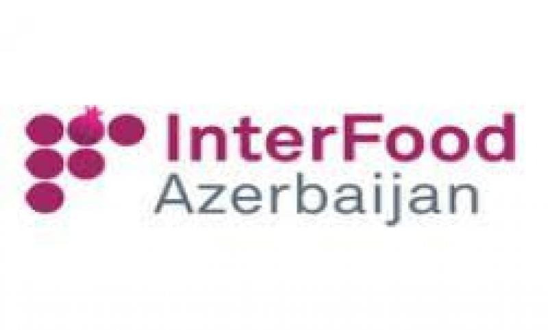 نمایشگاه صنایع غذایی باکو آذربایجان 1400