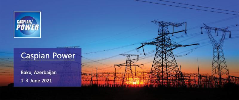 نمایشگاه برق و انرژی باکو (Caspian Power) آذربایجان 1400
