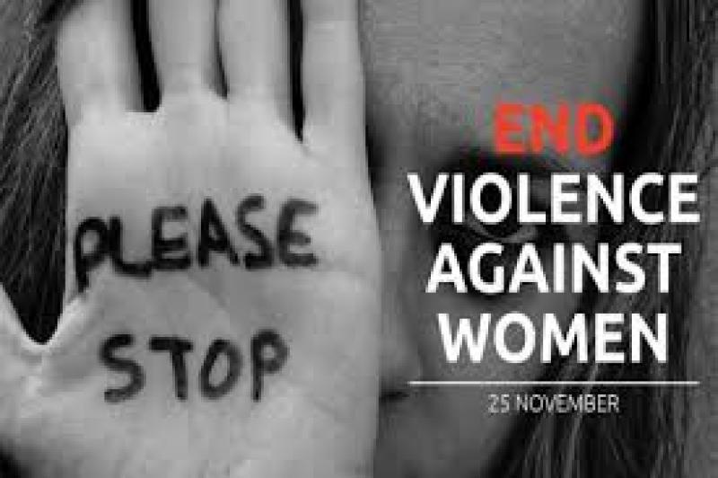 روز جهانی مبارزه با خشونت علیه زنان [ 25 November ] آذر 99