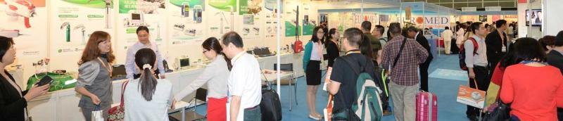 نمایشگاه بین المللی بهداشت و درمان شانگهای چین 2021