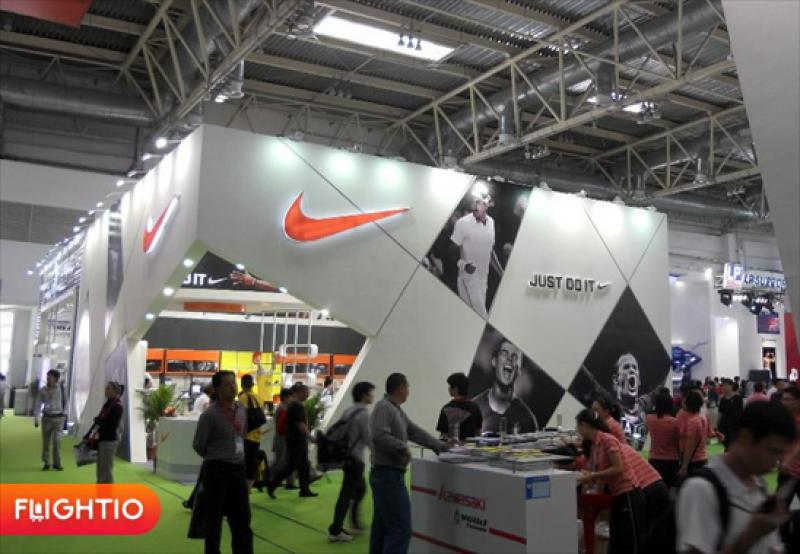 نمایشگاه بین المللی محصولات ورزشی شانگهای چین 2021