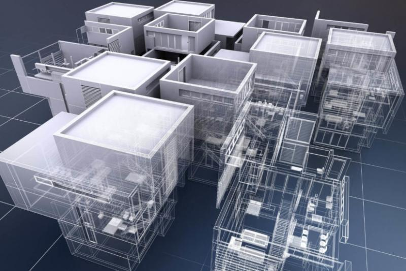 نمایشگاه بین المللی ساختمان و مصالح مسکو روسیه 2021