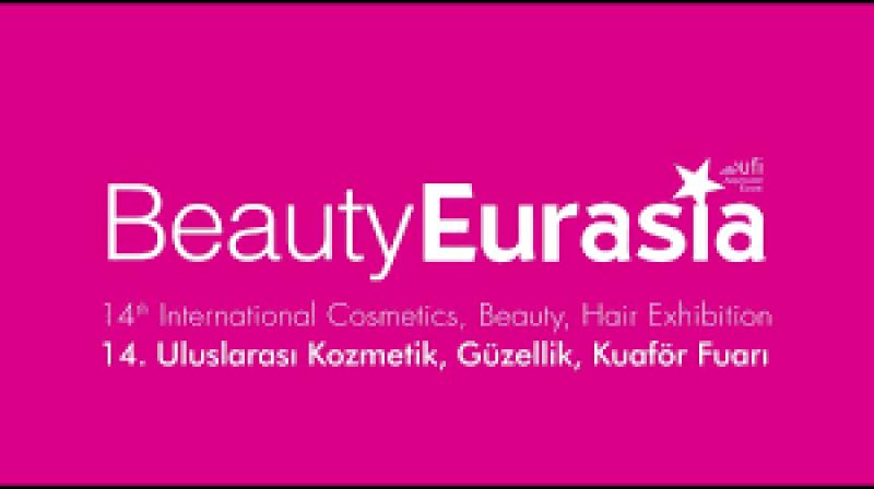 نمایشگاه بین المللی محصولات زیبایی استانبول 2021