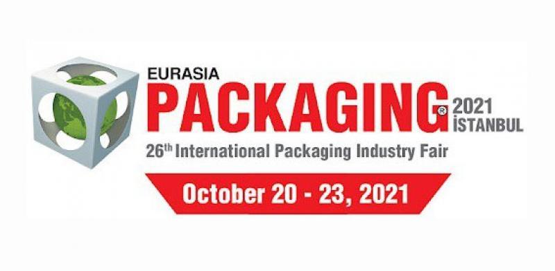 نمایشگاه بین المللی صنعت بسته بندی استانبول 2021