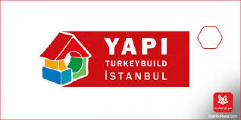 نمایشگاه بین المللی ساختمان ؛مصالح و فناوری های ساختمان استانبول 2021