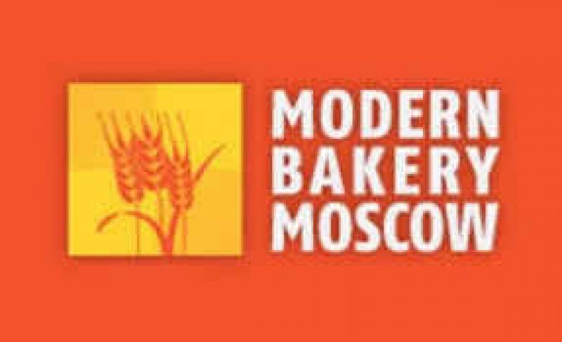 نمایشگاه بین المللی نان و شیرینی Modern Bakery روسیه 2021