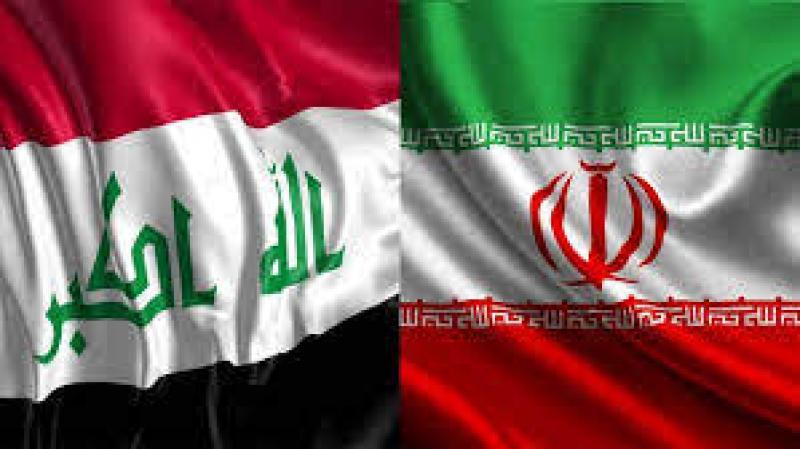 نمایشگاه مجازی صادرات کالای ساخت ایران عراق - کردستان 99