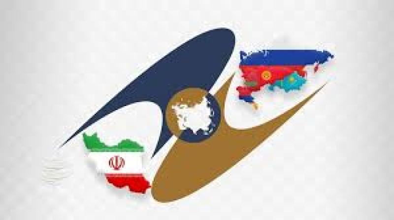 نمایشگاه بین المللی توانممندی های کشورهای عضو اوراسیا تهران 1400