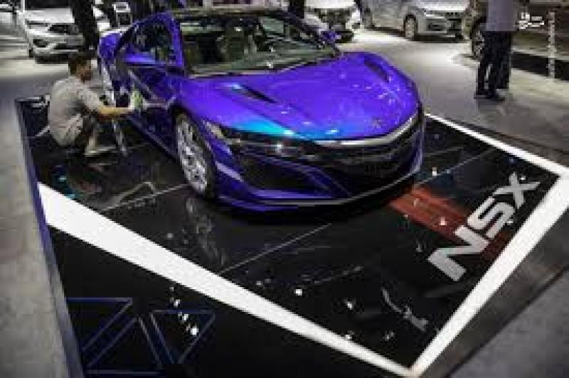 نمایشگاه بین المللی تقویت و تزئین خودرو و خدمات وابسته تهران 1400