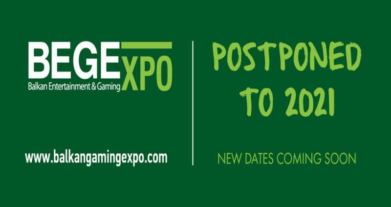 نمایشگاه تفریح وسرگرمی BEGE EXPO بلغارستان 2021