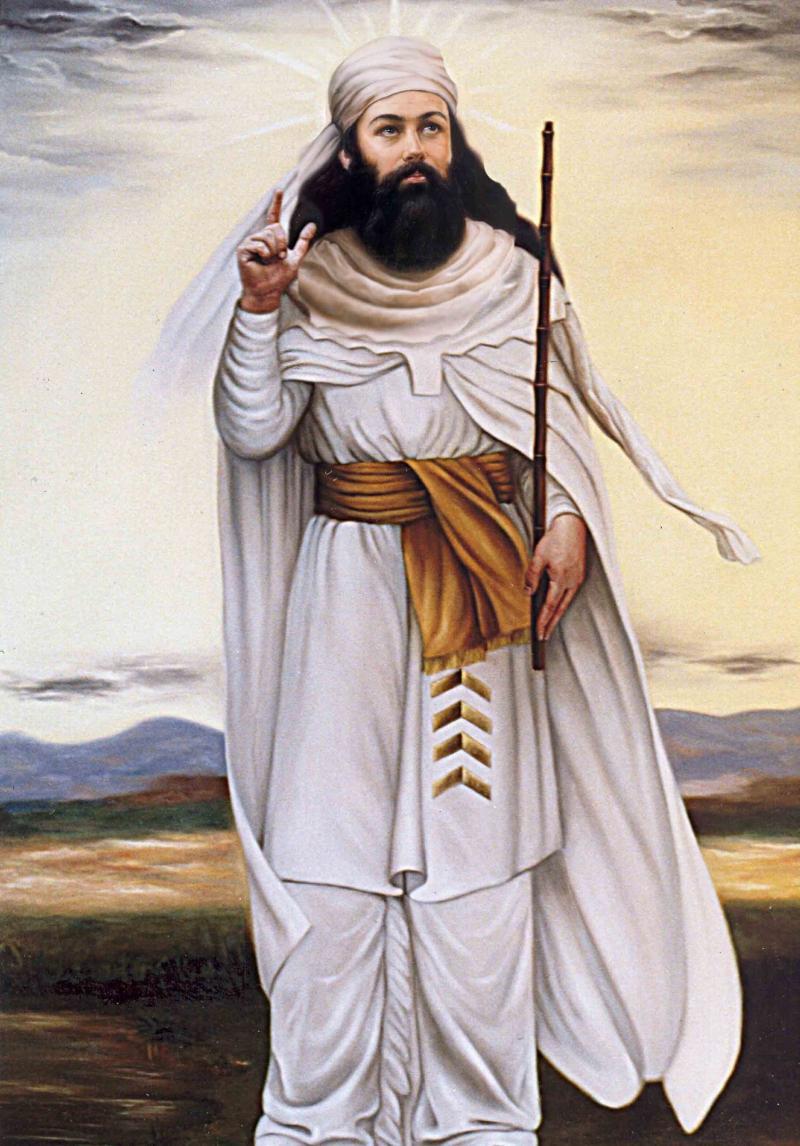 زادروز آشو زرتشت، اَبَراِنسان بزرگ تاریخ فروردین 1400