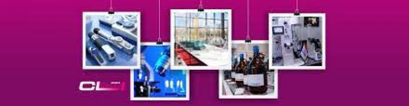 نمایشگاه بین المللی مواد،تجهیزات و صنایع شیمیایی و آزمایشگاهی شهر آفتاب تهران 1400