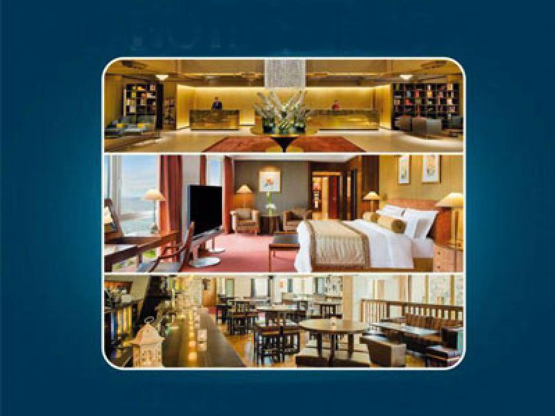 نمایشگاه بین المللی مهمان نوازی ، هتل و صنایع وابسته شهر آفتاب تهران 1400