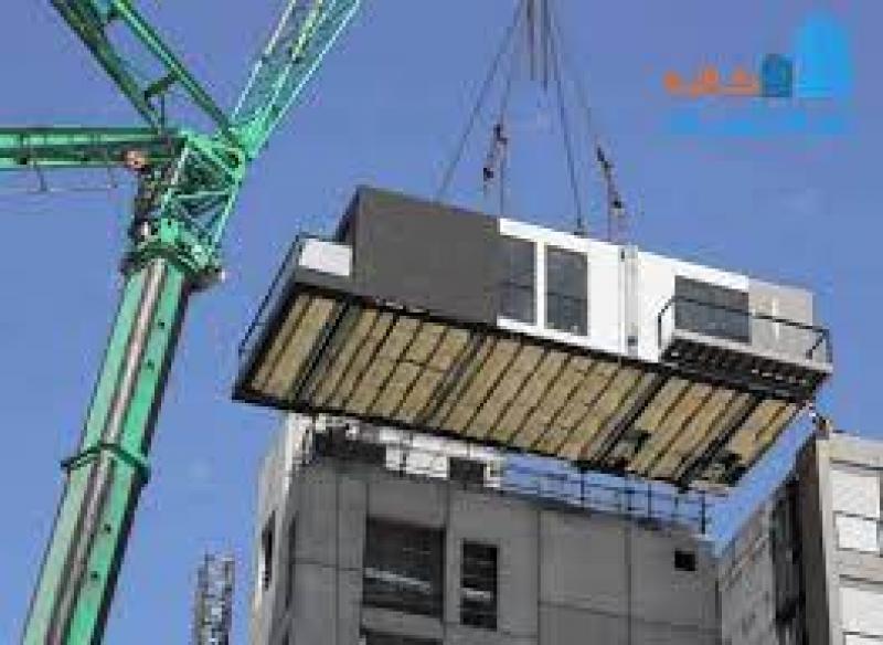 نمایشگاه تخصصی شهرسازی و صنعتی سازی ساختمان شهر آفتاب تهران 1400