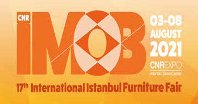 نمایشگاه مبلمان، اثاث خانه، طراحی و دکوراسیون استانبول (IMOT OBJET) 2021