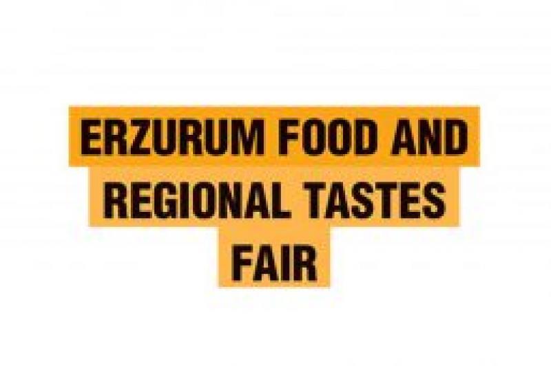 نمایشگاه صنایع غذایی ارزروم ترکیه 2021