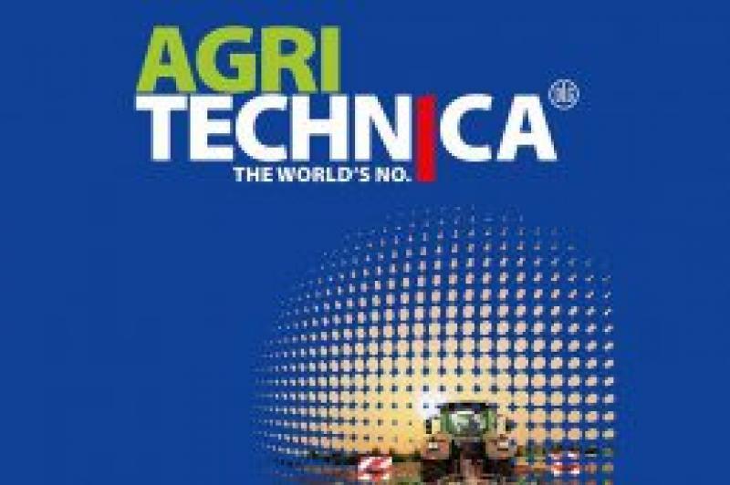 نمایشگاه ماشین آلات کشاورزی هانوفر 2021