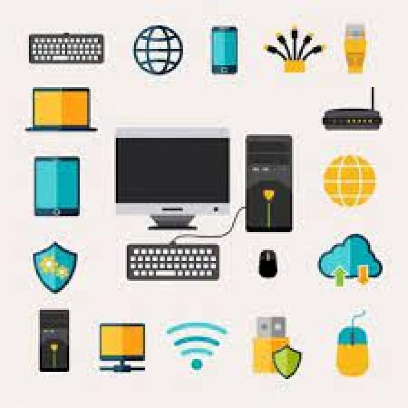 نمایشگاه اینترنت، مخابرات و ارتباطات شیراز 1400