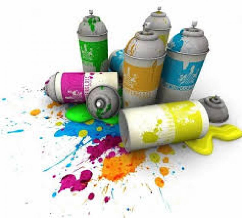 نمایشگاه رنگ ، رزین ، پوشش های صنعتی و کامپوزیت شیراز 1400