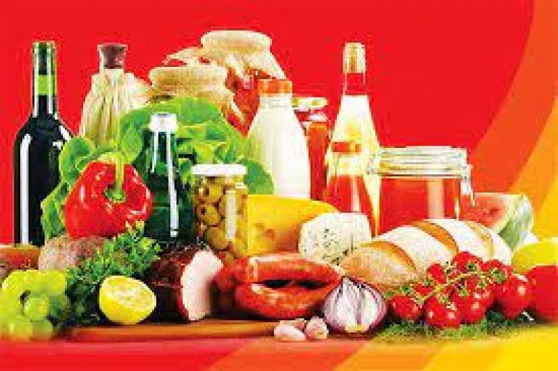 نمایشگاه بین المللی صنایع غذایی مشهد 1400