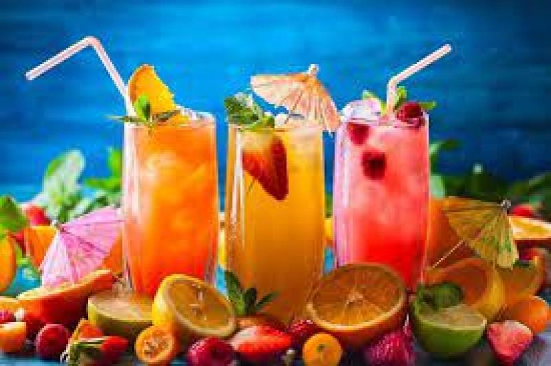 نمایشگاه تخصصی نوشیدنیها، ماشین آلات و صنایع وابسته مشهد 1400