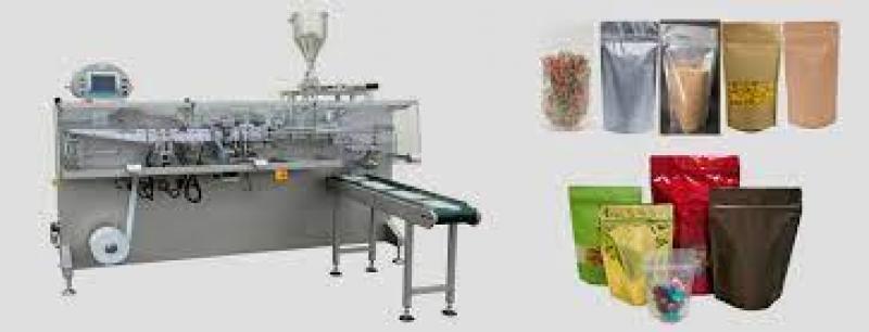 نمایشگاه بین المللی ماشین آلات صنایع غذایی و بسته بندی مشهد 1400