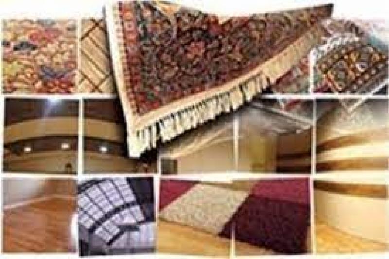 نمایشگاه تخصصی فرش ماشینی، موکت، و کفپوش مشهد 1400
