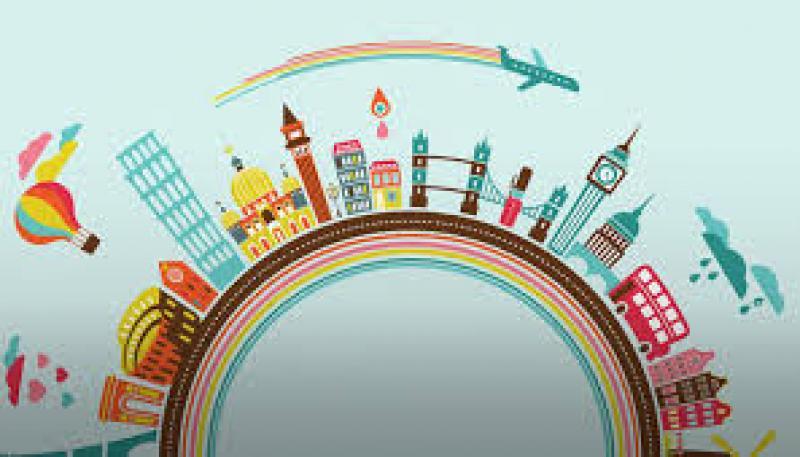 نمایشگاه تخصصی بین المللی گردشگری جهان اسلام شهر آفتاب تهران 1400