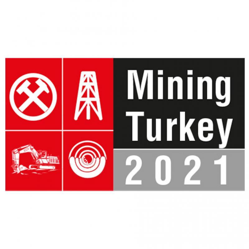 نمایشگاه بین المللی معدن و ماشین آلات معدنی استانبول 2021