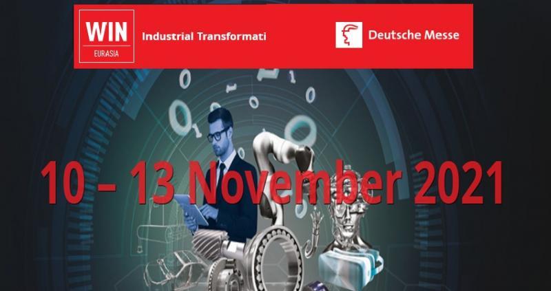 نمایشگاه ماشین آلات و فناوری جوشکاری استانبول 2021