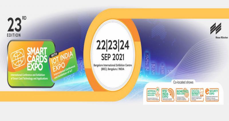 نمایشگاه فناوری پرداخت الکترونیکی  هند 2021