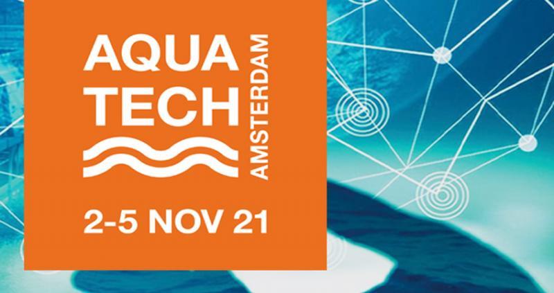 نمایشگاه فناوری و مدیریت آب هلند 2021