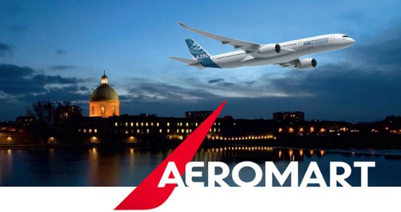 نمایشگاه و کنفرانس صنعت هوا فضا فرانسه 2021