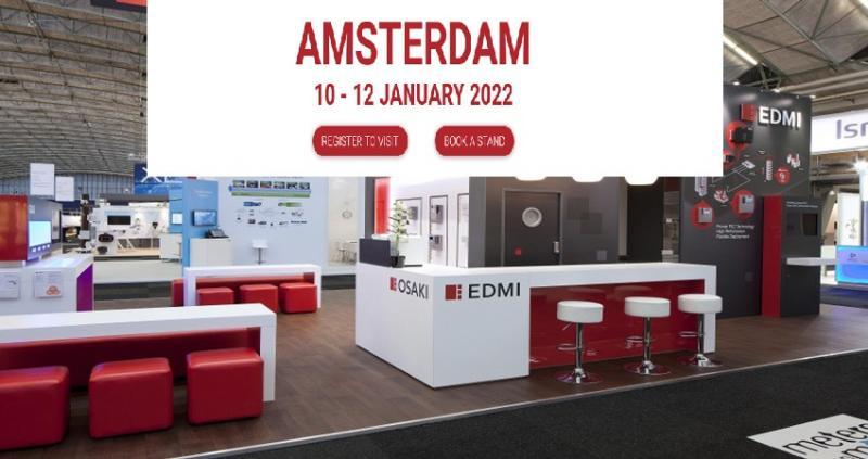 نمایشگاه غذا و نوشیدنی هلند 2022